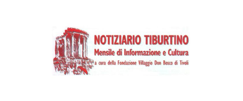 Notiziario Tiburtino Adriana Mazzucchelli News